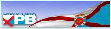 Logo. Partido del Bierzo. Fuente: unecologistaenelbierzo.wordpress.com.