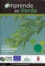 Revista 'Emprende en verde'. 2009.