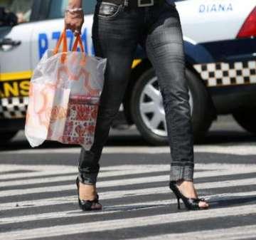 Las bolsas plásticas de un solo uso tienen los días contados. Fuente: soitu.es.