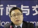El primer ministro chino, Su Wei, calificó de inadecuada la oferta de EEUU, Japón y la UE. Copenhague, 8 dic. 2009.