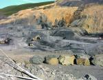 Laciana. Explotación minera del Grupo Alonso en Tormaleo (Laciana). 2011. Lne.es.