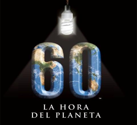 'La Hora del Planeta', 26 marzo 2011. Wwf.es.