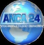 Logo de Anca24. Fuente: anca24.canalazul24.