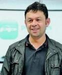 Juan Antonio del Peño, concejal del PP en Aller. Lne.es. Foto: J. R. Silveiro.