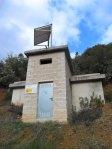 Potabilizadora solar. Ciuden. Molino de agua. San Vicente-Finolledo. 6 abril 2013. Foto: Enrique L. Manzano.