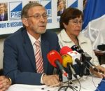 Tarsicio Carballo. 2009. Fuente: Diariodeleon.es. Foto: L. de la Mata.