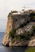 Ley de Costas. Urbanismo. Desmanes urbanísticos en la costa balear. 2012. Fuente: tercerainformación.es.