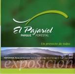 El Pajariel Parque Forestal. Ponferrada, 16 mayo 2009. Fuente: unecologistaenelbierzo.wordpress.com.