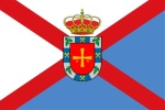 La bandera del Bierzo. Fuente: wikipedia.org.