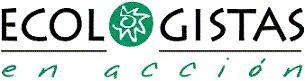 Logo de Ecologistas en Acción.