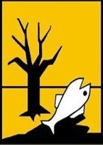 Logo de los Premios Atila. 2009. Ecologistasenaccion.org.