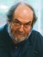 El director de cine Stanley Kubrick. Fuente: movieforum.com.