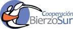 Logo. Cooperación Bierzo Sur. Fuente: unecologistaenelbierzo.wordpress.com.