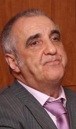 El magnate minero, Victorino Alonso. 2009. Fuente: diariodeleon.es.