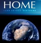 Cartel del film 'Home', de Yahnn Arthus-Bertrand. 2009. Fuente: thetravelersway.com.