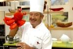 El cocinero vasco ha sabido conquistar la simpatía de millones de españoles. Lacocinaylosanimales.blospot.com.es.