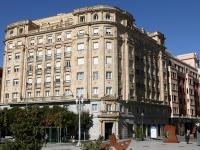 El efiio de Caja Duero. Valladolid, 2012. Publico.es.