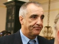 El magnate del carbón, Victorino Alonso. 2008.