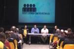 Presentación del Frente en Defensa de las Juntas Vecinales. León, 25 enero 2013. Fuente: ileon.com.