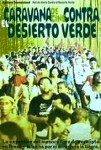 Cartel. Manifestación contra el monocultivo en Brasil. 2008.