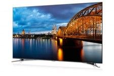 Un televisor 'inteligente' Samsung UE46f8000SL2013. 2013.