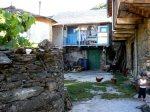 Un rincón típico de Bouzas. 7 agosto 29009. Foto: Enrique L. Manzano.
