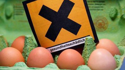 Alertas por la presencia de dioxinas en Bélgica, Alemania y Holanda. 2011. Clubdarwin.net.