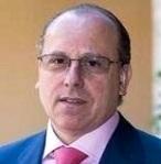 Alfonso Centeno Trigos. Vicepresidente de la Diputación de Valladolid. 2007.