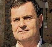 José Antonio Velasco, presidente de Gersul. Lacronica.es.