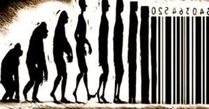 Evolución humana. Fuente: davidhammerstein.com.