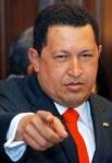 Hugo Chávez tuvo una sonada intervención en la COP15. Copenhague, 16 dic. 2009.