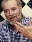 Julio Anguita. Fuente: publico.es.