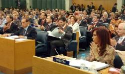 Asamblea Mundial de la FAO. Roma, 16-18 nov. 2009.