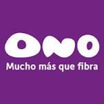 Logo. Ono. Fuente: ono.es.