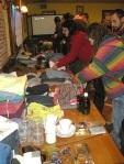 Presentación en sociedad de 'La Redina Berciana'. Ponferrada, 20 dic. 2009. Fuente: unecologistaenelbierzo. Foto: Enrique L. Manzano.