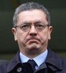 El ministro de Justicia, Alberto Ruiz Gallardón. 23 dic. 2011. Hispanidad.com.