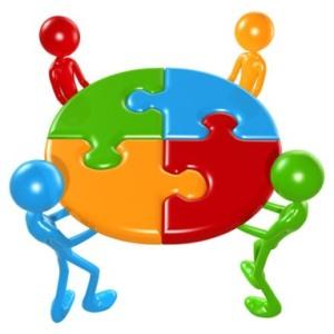 Cooperativas. Otra forma de entender el trabajo y la colaboración entre los humanos. Asesoria.obolog.es.