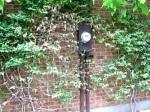 Efecto de un contador eléctrico inteligente sobre la vegetación inmediata. California, 2011.