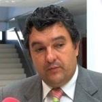 José Luis Ramón es el principal valedor del proyecto Aqualdre Zinc S. L. 2010. Bierzotv.com.