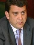 El alcalde de Ponferrada, Carlos López Riesco. Fuente: filonverde.org.