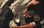 El coltan es una combinación de los minerales columbita y tantalita.