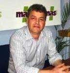 El concejal del MASS en Cubillos del Sil, Tomás Ramos. Fuente: MASS.
