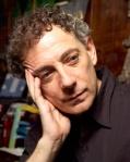 El poeta, ensayista, grabador y artista conceptual Juan Carlos Mestre.