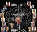Hay una campaña mundial para llevar al doctor Repacholi ante los tribunales por prevaricación. Migueljara.com.