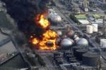 Incendio en la central nuclear de Fukushima-Daichii. 11 marzo 2011. Larepublica.pe.