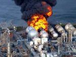 Incendio en la central nuclear de Fukushima-Daiichi. 11 marzo 2011. Larepublica.pe.