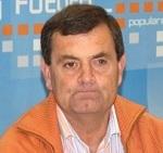 José Antonio Velasco, presidente de Gersul. 2009.