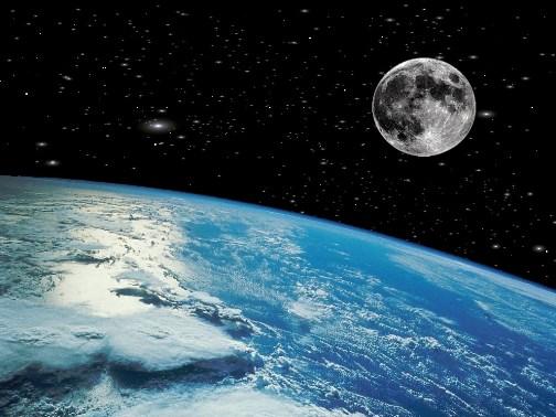 La Tierra. 8planetas.com.