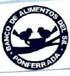 Logo. Banco de Alimentos del Sil. Unecologistaenelbierzo.