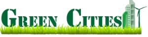 Logo. Campaña 'Ciudades verdes'. Earthday.org.
